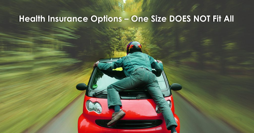 Health Insurance Options – One Size DOES NOT Fit All | Georgia